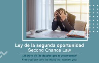 Ley de la segunda oportunidad